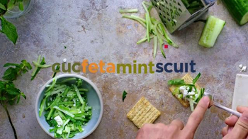 Triscuit TV Spot, 'Made for More'