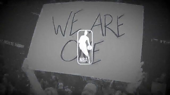 NBA TV Spot, 'Dream'