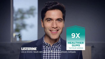 Listerine TV Spot, '21 Day Challenge' - 2270 commercial airings