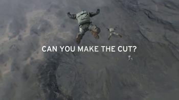 U.S. Army TV Spot, 'Tunnel: Halo'