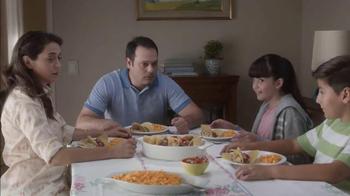 Kraft Macaroni & Cheese TV Spot, '¿Qué Diría la Abuela?' [Spanish]