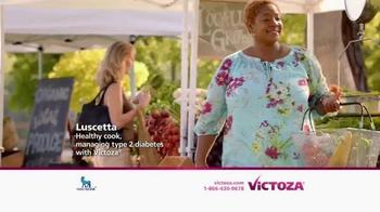 Victoza TV Spot, 'Across America' - Thumbnail 5