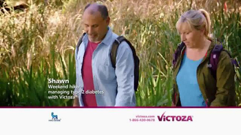 Victoza TV Spot, 'Across America' - 3849 commercial airings