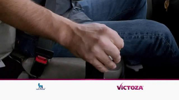 Victoza TV Spot, 'Across America' - Thumbnail 9
