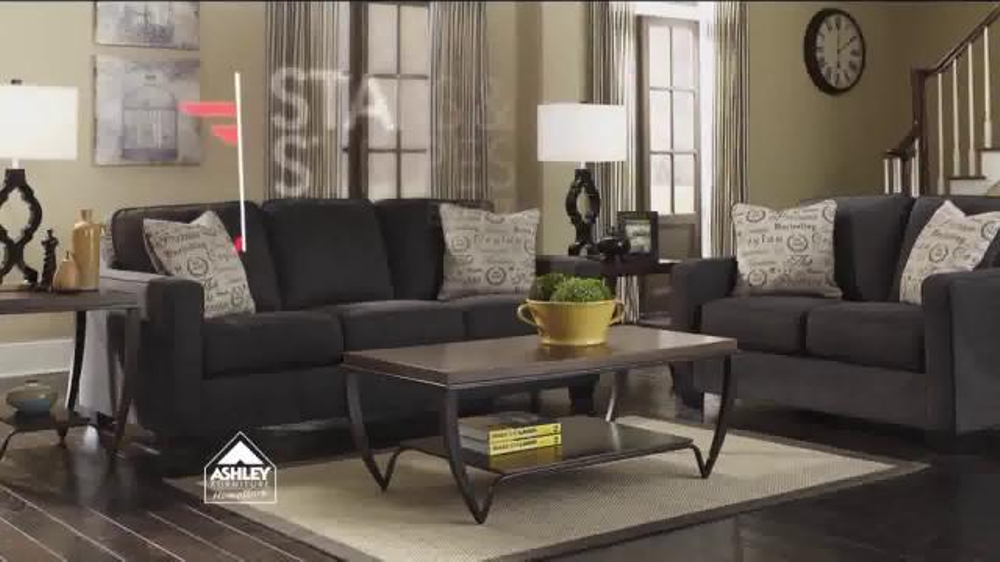 Ashley Furniture Homestore Stars Stripes Event Tv Spot