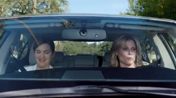 Bridgestone DriveGuard Tires TV Spot, 'Mess with the World' Ft. Julie Bowen