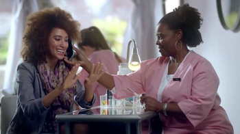 Xfinity Movers Edge TV Spot, 'Who Needs Friends?'
