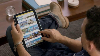 Expedia TV Spot, 'Find Your Nostalgia' Song by Oberhofer