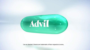 Advil Liqui-Gels TV Spot, 'Faster, Stronger' - Thumbnail 4