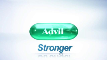 Advil Liqui-Gels TV Spot, 'Faster, Stronger' - Thumbnail 6