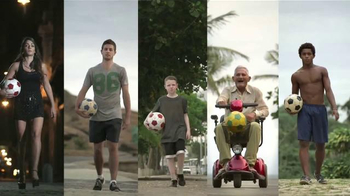 McDonald's TV Spot, '2014 FIFA World Cup: GOL' [Spanish]