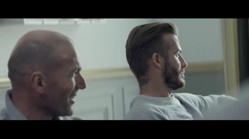 Adidas TV Spot, 'House Match' Featuring David Beckham - Thumbnail 2