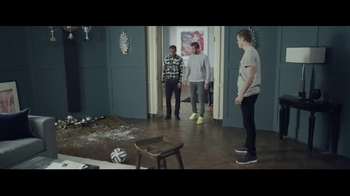 Adidas TV Spot, 'House Match' Featuring David Beckham - Thumbnail 6