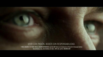 Bacardi TV Spot, 'Untameable Since 1862' [Spanish] - Thumbnail 6