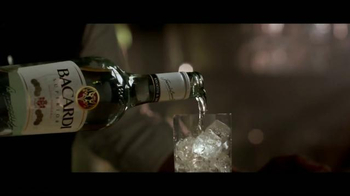 Bacardi TV Spot, 'Untameable Since 1862' [Spanish] - Thumbnail 9
