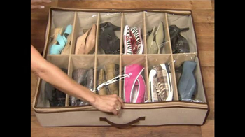 Shoes Under TV Spot - Thumbnail 3