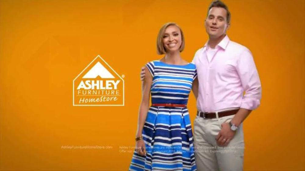 ashley furniture stars stripes tv commercial ft