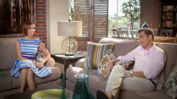 Ashley Furniture Stars & Stripes TV mercial Ft