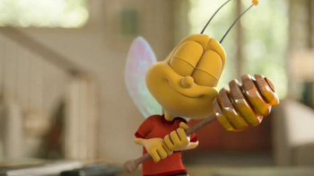 Honey Nut Cheerios TV Spot, 'Buzz Meets Grumpy Cat'  - Thumbnail 5