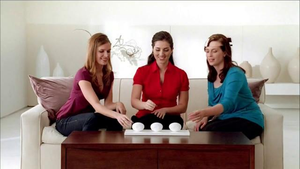 Dove Beauty Bar TV Commercial, '7 Day Test'