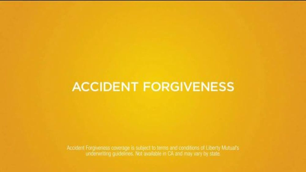 ... TV Commercial, 'Accident Forgiveness: Paying on Time' - iSpot.tv