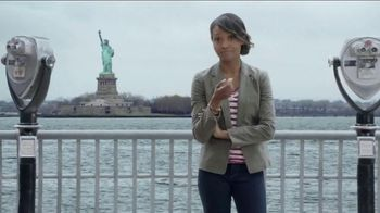 Liberty Mutual TV Spot, 'Accident Forgiveness: Paying on Time' - Thumbnail 4