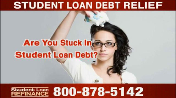 Student Loan Debt Relief TV Spot, \'Special Free Offer\'