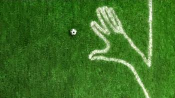 FIFA TV Spot, 'Elementos: Amaño de Partidos' [Spanish]