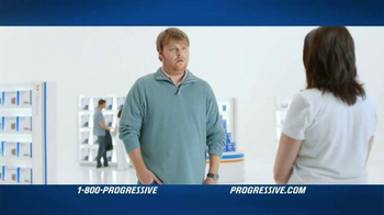 Progressive TV Spot, 'Who Are Them' - 9100 commercial airings