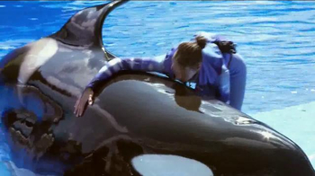 SeaWorld TV Spot, 'Killer Whales Change Lives'