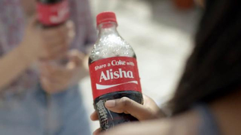 Coca-Cola TV Spot, 'Share a Coke' Song by Trimountaine - Thumbnail 3