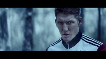 adidas TV Spot, 'The Dream: All in or Nothing' Ft. Lionel Messi, Jordi Alba - Thumbnail 4