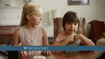 Girl From Eharmony Speed Hookup Commercial