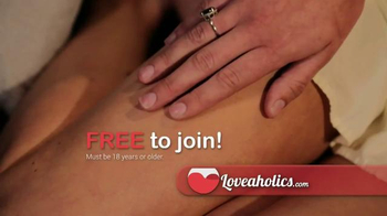 Loveaholics.com TV Spot - Thumbnail 3