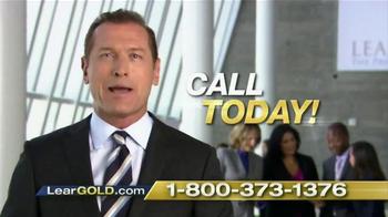 Lear Capital TV Spot, 'A Tangible Asset'