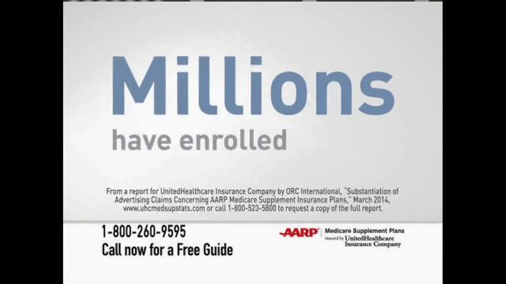 United Healthcare Medicare Supplement >> UnitedHealthcare TV Commercial, 'Eligible for Medicare' - iSpot.tv