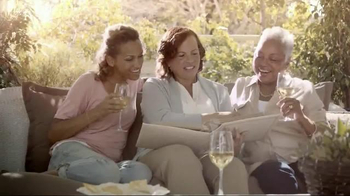 Robert Mondavi Woodbridge TV Spot, 'Making Moments Worth Sharing'