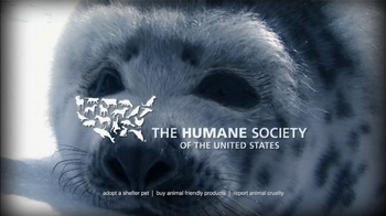 Humane Society TV Spot, 'That's Why I Donate'