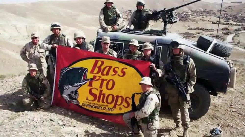 Oct 06, · Bass Pro Shops has a