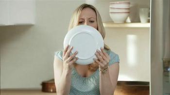 LG Appliances TV Spot, 'Mom Confessions: So Clean'