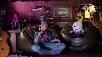 Jack in the Box Munchie Meal TV Spot, 'Would You Rather?'