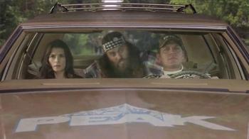 PEAK Radiator Guarantee TV Spot, 'The Jump' Featuring Willie Robertson - Thumbnail 1