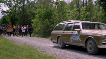 PEAK Radiator Guarantee TV Spot, 'The Jump' Featuring Willie Robertson - Thumbnail 2