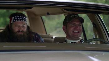 PEAK Radiator Guarantee TV Spot, 'The Jump' Featuring Willie Robertson - Thumbnail 7