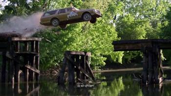 PEAK Radiator Guarantee TV Spot, 'The Jump' Featuring Willie Robertson - Thumbnail 8