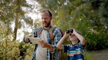 Walmart Trio AXS Tablet TV Spot, 'Poison Ivy' - 1098 commercial airings