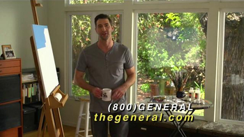 The General TV Spot, 'Two Kinds of People'