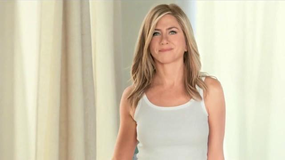 Aveeno Positively Radiant TV Commercial Con Jennifer Anisto
