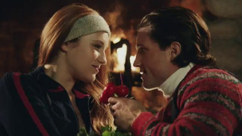 Kraft Zesty Italian Dressing TV Spot, 'The Radish'