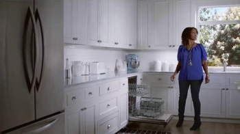 Moen Reflex TV Spot, 'Dishes'